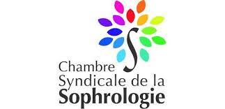 logo chambre syndicale sophrologie pau
